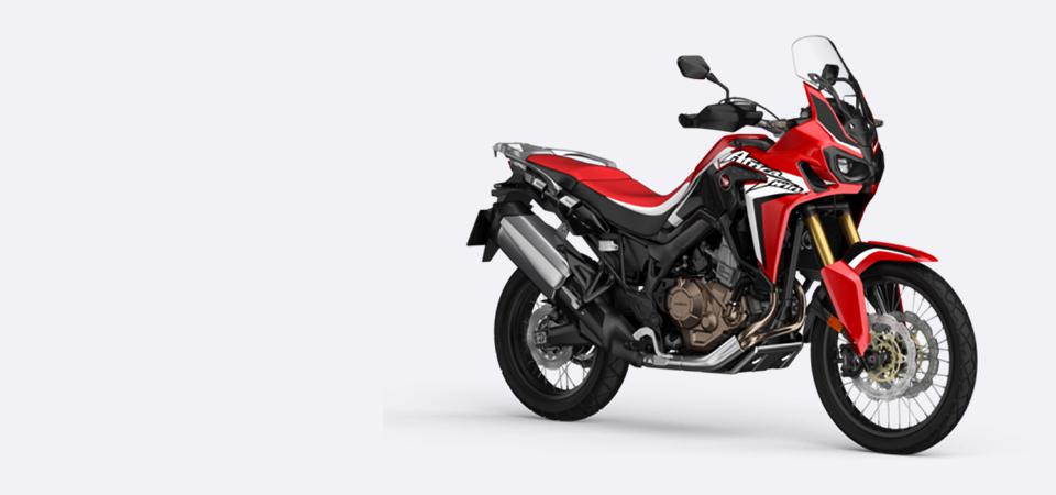 Bütün Honda Motosiklet Modelleri