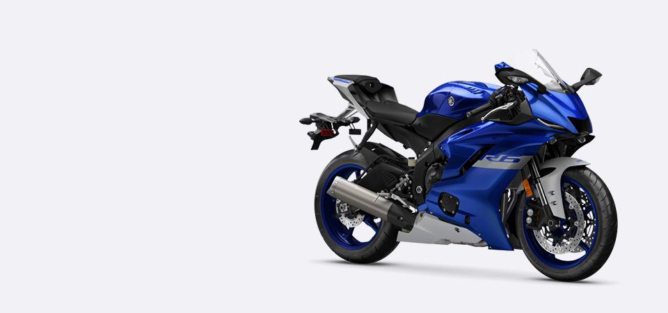 Bütün Yamaha Motosiklet Modelleri
